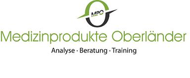 Oberländer Medizinprodukte Logo
